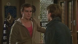 Kyle Canning, Harley Canning in Neighbours Episode 6499