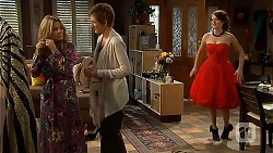 Natasha Williams, Susan Kennedy, Summer Hoyland in Neighbours Episode 6501