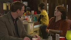 Bradley Fox, Summer Hoyland in Neighbours Episode 6502