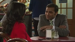 Priya Kapoor, Ajay Kapoor in Neighbours Episode 6502