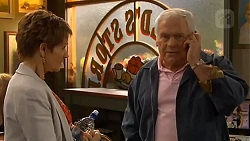 Susan Kennedy, Lou Carpenter in Neighbours Episode 6503