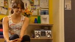 Evie Sullivan in Neighbours Episode 6503