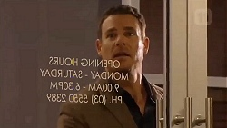Bradley Fox in Neighbours Episode 6503
