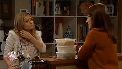 Natasha Williams, Summer Hoyland in Neighbours Episode 6503
