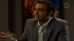 Ajay Kapoor in Neighbours Episode 6503