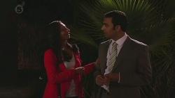 Priya Kapoor, Ajay Kapoor in Neighbours Episode 6504