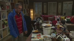 Karl Kennedy in Neighbours Episode 6504