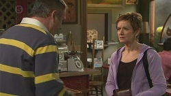 Karl Kennedy, Susan Kennedy in Neighbours Episode 6504