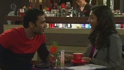 Ajay Kapoor, Priya Kapoor in Neighbours Episode 6504