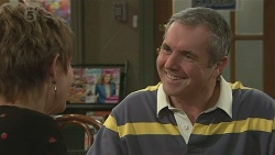 Susan Kennedy, Karl Kennedy in Neighbours Episode 6504