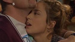 Toadie Rebecchi, Sonya Rebecchi in Neighbours Episode 6505