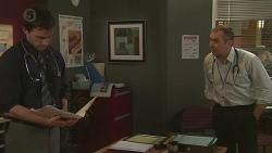 Rhys Lawson, Karl Kennedy in Neighbours Episode 6506
