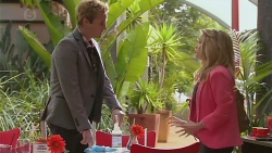 Andrew Robinson, Natasha Williams in Neighbours Episode 6507