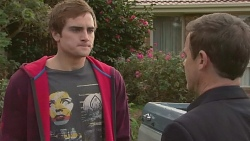 Kyle Canning, Paul Robinson in Neighbours Episode 6507