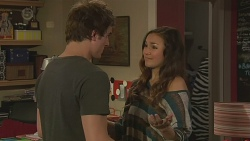 Kyle Canning, Jade Mitchell in Neighbours Episode 6507