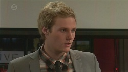 Andrew Robinson in Neighbours Episode 6507