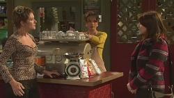 Susan Kennedy, Vanessa Villante, Summer Hoyland in Neighbours Episode 6508