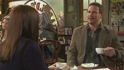 Summer Hoyland, Bradley Fox in Neighbours Episode 6508
