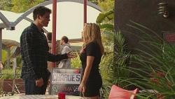Chris Pappas, Natasha Williams in Neighbours Episode 6508