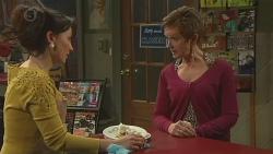 Vanessa Villante, Susan Kennedy in Neighbours Episode 6508
