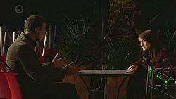 Bradley Fox, Summer Hoyland in Neighbours Episode 6508