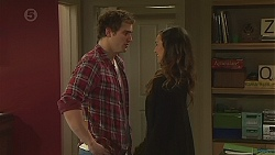Kyle Canning, Jade Mitchell in Neighbours Episode 6509