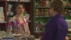 Vanessa Villante, Susan Kennedy in Neighbours Episode 6510