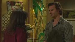 Vanessa Villante, Lucas Fitzgerald in Neighbours Episode 6510