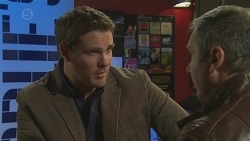 Bradley Fox, Karl Kennedy in Neighbours Episode 6510