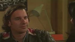 Lucas Fitzgerald in Neighbours Episode 6510