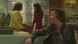 Francesca Villante, Vanessa Villante, Lucas Fitzgerald in Neighbours Episode 6512