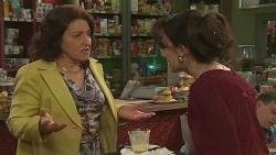 Francesca Villante, Vanessa Villante in Neighbours Episode 6512