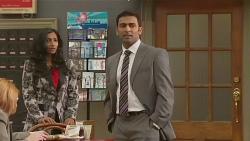 Priya Kapoor, Ajay Kapoor in Neighbours Episode 6512
