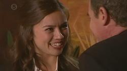 Caroline Perkins, Paul Robinson in Neighbours Episode 6512