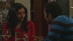 Priya Kapoor, Ajay Kapoor in Neighbours Episode 6513