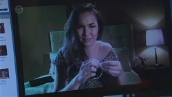 Jade Mitchell in Neighbours Episode 6513
