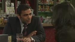 Ajay Kapoor, Priya Kapoor in Neighbours Episode 6513