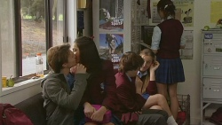 Harley Canning, Rani Kapoor in Neighbours Episode 6513