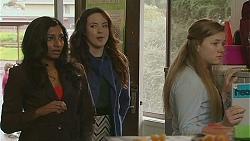Priya Kapoor, Kate Ramsay in Neighbours Episode 6513