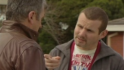 Karl Kennedy, Toadie Rebecchi in Neighbours Episode 6514