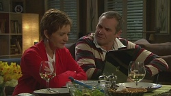 Susan Kennedy, Karl Kennedy in Neighbours Episode 6514