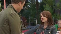 Bradley Fox, Summer Hoyland in Neighbours Episode 6515
