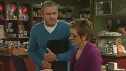 Karl Kennedy, Susan Kennedy in Neighbours Episode 6515