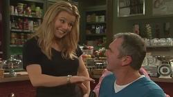Natasha Williams, Karl Kennedy in Neighbours Episode 6515