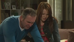 Karl Kennedy, Summer Hoyland in Neighbours Episode 6515