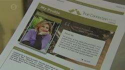 Olivia Bell in Neighbours Episode 6515