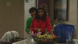 Ajay Kapoor, Priya Kapoor in Neighbours Episode 6516