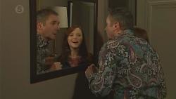 Karl Kennedy, Summer Hoyland in Neighbours Episode 6516
