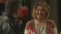 Karl Kennedy, Olivia Bell in Neighbours Episode 6516