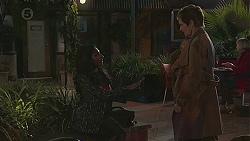 Priya Kapoor, Susan Kennedy in Neighbours Episode 6517